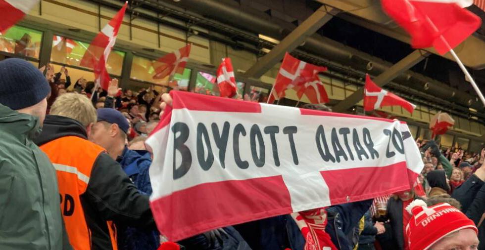 Boycott-Qatar-beskåret