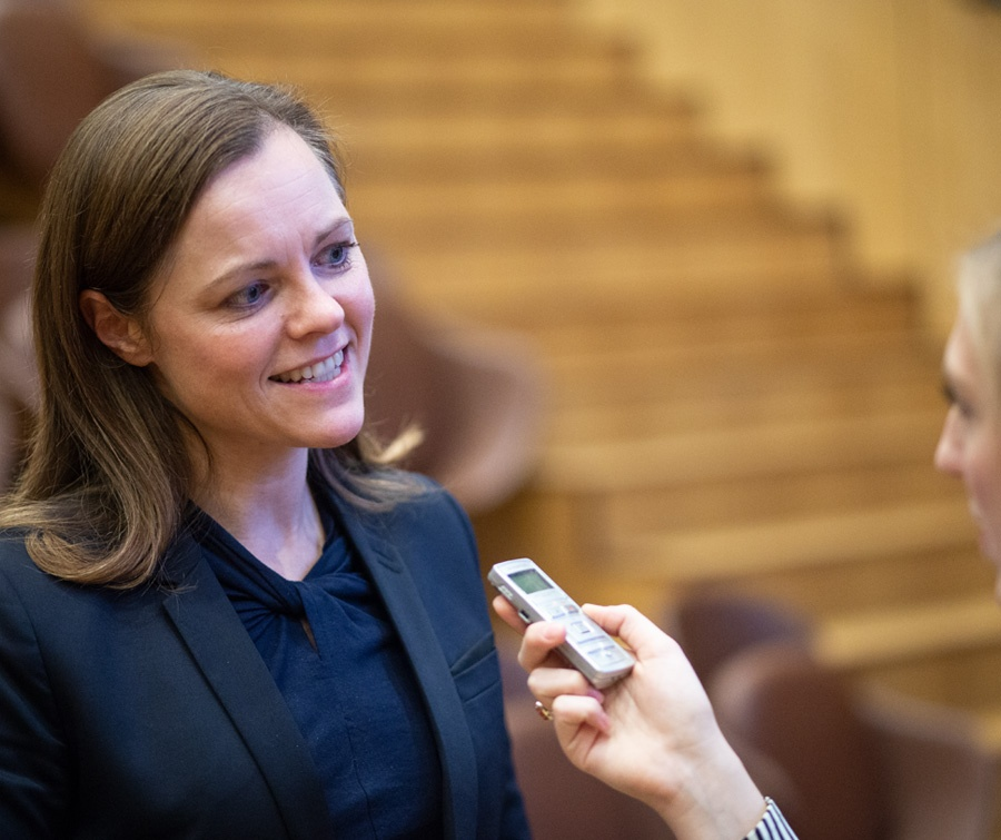 Camilla Collet
