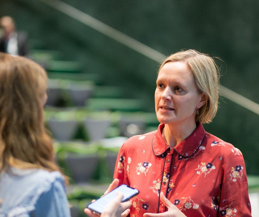 Cecilia Lonning Skovgaard