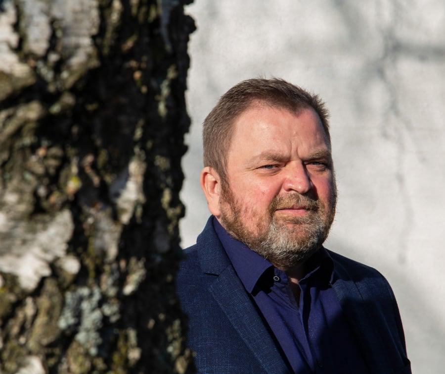 Lars Nybro Munksgaard1