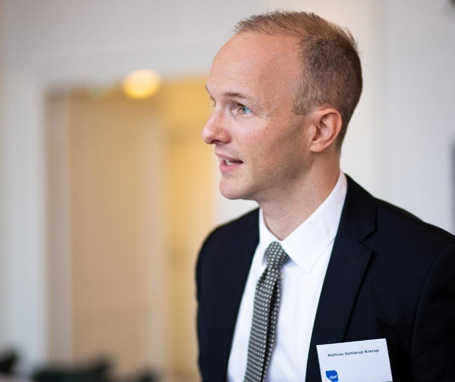 Mathias Krarup