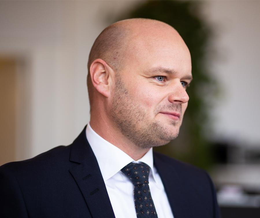 Rasmus Skjoldager