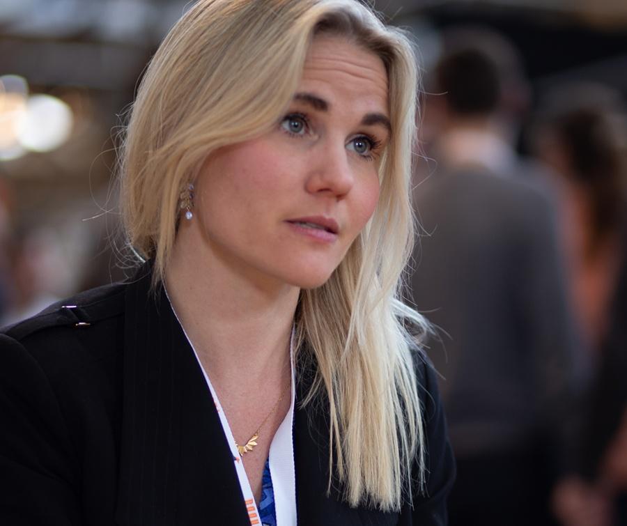 Tanja Lind1
