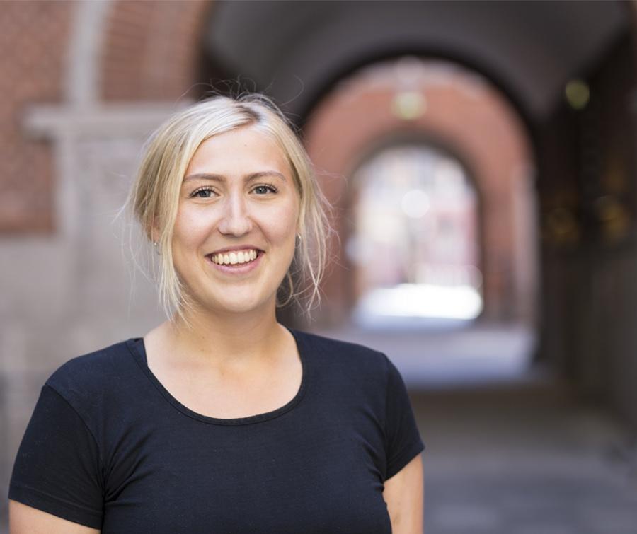 Mathilde Skov Jensen - Journalist