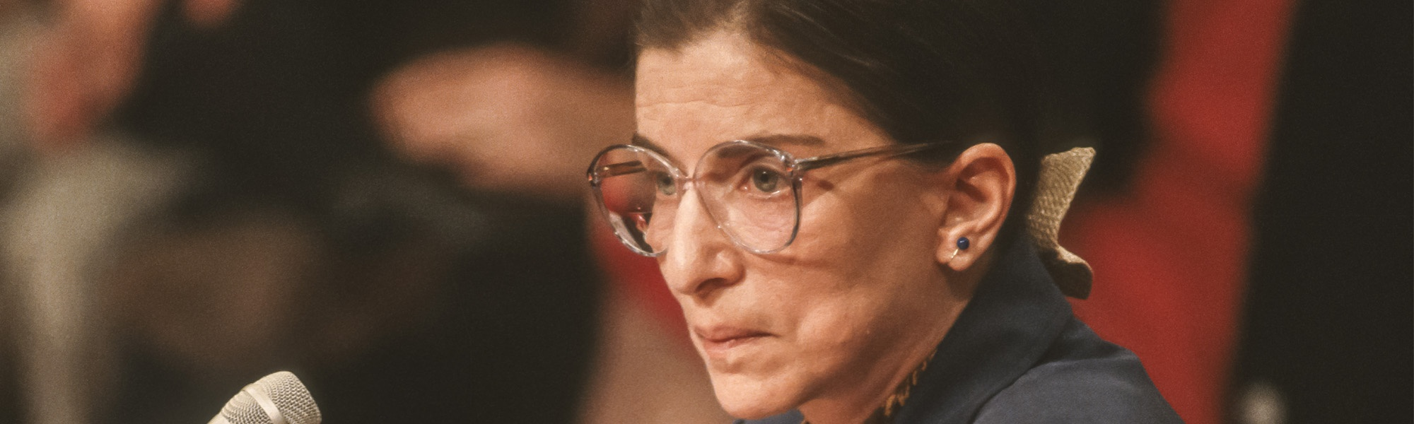 Ruth Bader, C Rob Crandall, Shutterstock